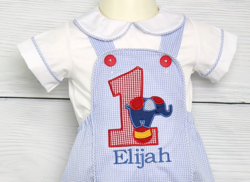 298961130 Circus First Birthday Outfit, Circus 1st Birthday Boy Outfit, Baby Boy  First Birthday Shirt, Baby Boy 1st Birthday Outfit 293426 - Zuli Kids  Clothing