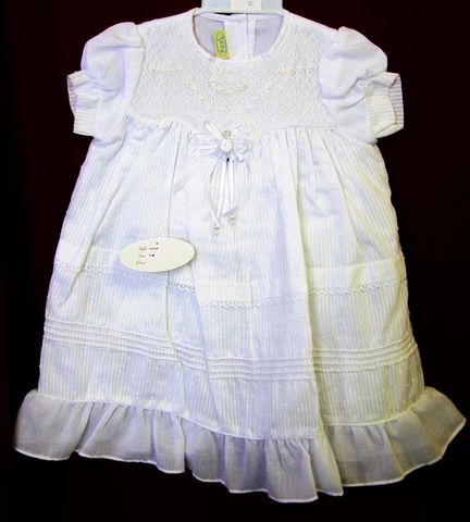Baptism,Dress,for,Baby,Girl,,Outfit,,Smocked,Dresses,Girl 412547,-CC05077,Clothing,Children,Baby_Girl_Clothes,Baby_Girl_Easter,Easter_Outfits,Infant_Easter_Dress,Easter_Outfit,Smocked_Dresses,Baby_Girl_Smocked,Baptism_Dress,Dress_for_Baby_Girl,Baptism_Outfit,Baptism_Clothes,Dresses_Baby_Girl,PolyCotton Fabric