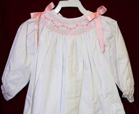 Baptism,Dress,for,Baby,Girl,,Outfit,,Smocked,Dresses,Girl,412523-CC026,Clothing,Children,Baby_Girl_Clothes,Baby_Girl_Easter,Easter_Outfit,Baby_Easter_Dress,Baby_Girl_Smocked,Smocked_Bishop,Baptism_Dress,For_Baby_Girl,Baptism_Outfit,Baptism_Clothes,Smocked_Dresses,Baby_Girl,Poly Cotton Fabric