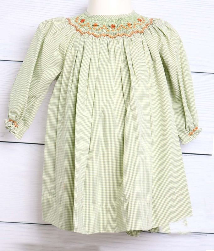 Thanksgiving Dresses for Toddlers,  Thanksgiving Dresses for Girls, Baby girl Dresses for Fall 412215 -CC023 - product images  of