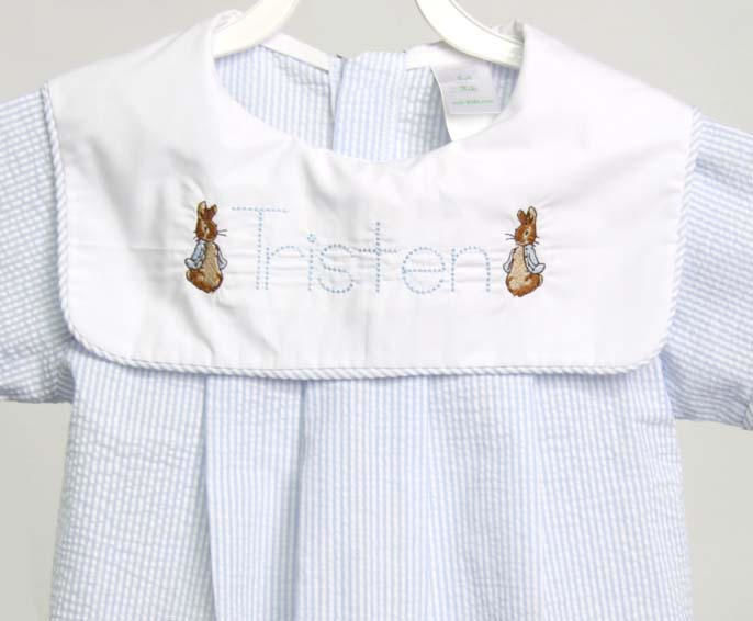 Baby First Easter Outfit, Baby Boy Peter Rabbit Easter, Peter Rabbit Easter 293290 - product images  of