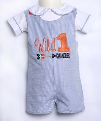 Wild,One,Birthday,Boy,,1st,Boy,Outfit,,Cake,Smash,Outfit,293531,Clothing,Children,Baby_Boy_Birthday,1st_Birthday_Boy,Birthday_Boy_Outfit,Cake_Smash_Outfit,Smash_Outfit_Boy,One_First_Birthday,First_Birthday_Cake,Wild_One_Birthday,Birthday_Outfit_Boy,Toddler_Boy,Shortalls,Cotton Seersucker Fabric,Poly Cotton Lining