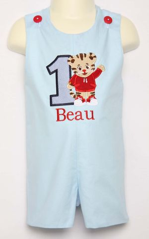 Baby,Boy,First,Birthday,Outfit,,Daniel,Tiger,Birthday,,Shirt,292794,Children,Bodysuit,Baby_Boy_Clothes,Boys_First_Birthday,Boys_Birthday_Outfit,1st_Birthday_Outfit,Daniel_Tiger_Outfit,Daniel_Tiger_Birth,Sesame_Street,Daniel_Tiger,Tiger_Birthday,Birthday_Shirt,Toddler_Boys_First,Baby_Boy_First,First_Birthday,First Bir