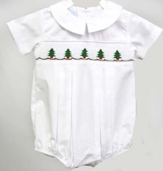 Baby,Christmas,Outfit,,Boy,Romper,,First,Outfit,412816-DD198,Children,Bodysuit,Baby_Bubble_Romper,Baby_Boy_Clothes,Christmas_Romper,Baby_Bubble_Suit,Baby_Boy_Christmas,Boy_Christmas_OUtfit,BAby_Boy_First,First_Christmas,Baby_Romper,Toddler_Boy,Smocked_Christmas,Smocked_Baby_Boy,Merry_Christmas_Baby,Poly Cotton