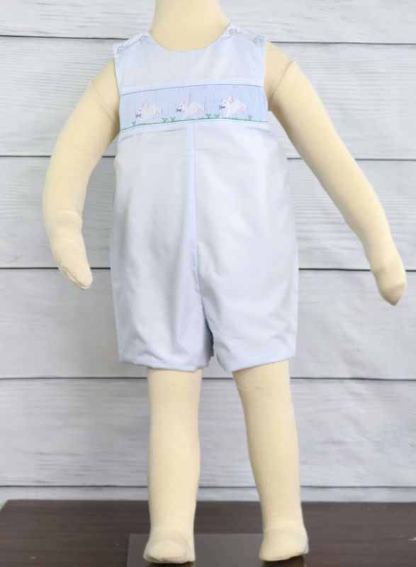 Easter Outfits | Baby Boy Easter Outfits | Zuli Kids Clothing 412743 -DD129 - product images  of