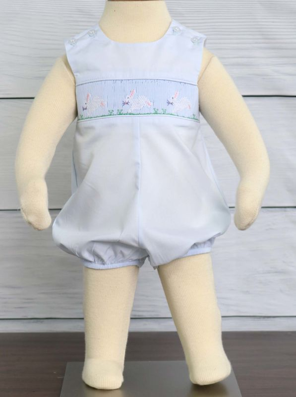 Easter Outfits | Baby Boy Easter Outfits | Zuli Kids Clothing 412748 -DD130 - product images  of