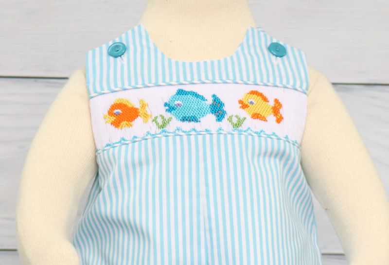 Designer Baby Clothes, Baby Boy Romper, Kids Designer Clothes 412396 - BB042 - product images  of