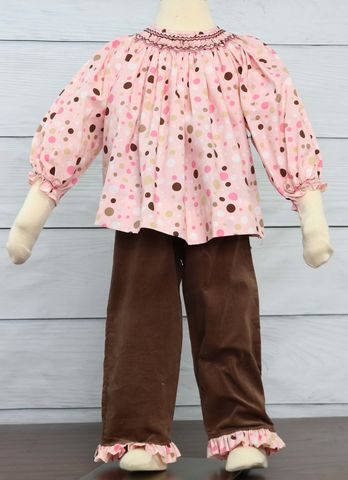 Baby,Girl,Fall,Clothes,,Outfit,,Girls,Outfit,412453,-,AA130,Clothing,Children,Toddler_Girls,Toddler_Girls_Pants,Ruffled_Pant_Sets,Smocked_Dresses,Baby_Girl_Fall,Girl_Fall_Clothes,Fall_Baby_Girl,Baby_Girl_Clothes,Baby_Girl_Clothing,Baby_Girl_Winter,Girl_Winter_Clothes,Girl_Fall_Outfit,Girls_Fall_Outfit,Poly Co