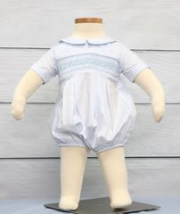 Infant,Boy,Smocked,Baptism,Outfit,,Baby,Christening,Zuli,Kids,Clothing,412525,-,CC028,Children,Bodysuit,Smocked_Baby_bubbles,Baby_boy_Clothes,Baby_Bubble_Suit,Smocked_Outfit,Smocked_Romper,Smocked_Baby_Clothes,Easter_Outfit,Infant_Boy_Smocked,Smocked_Baptism,Baptism_Outfit,Baby_Bubble_Romper,Boy_Bubble,Smocked_rompers,Poly Cotton