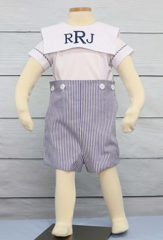 Easter Outfits | Baby Boy Easter Outfits | Zuli Kids 292500  - product images  of