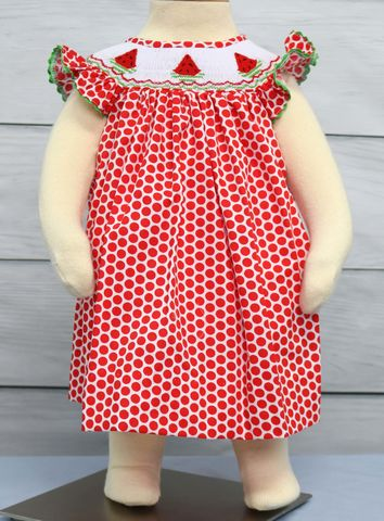Baby,Girl,Summer,Dresses,,Clothes,,Smocked,Bishop,Dress,412140,-A140,Clothing,Children,Baby_Girl_Clothes,Smocked_Dresses,Baby_Girl_Smocked,Smocked_Bishop,Spring_Dress,Bishop__Dress,Smocked_Dress,Toddler_Smocked,Baby_Bishop_Dress,Watermelon_Dress,Toddler_Dress,Baby_Smocked_Dress,Smocked_Bishop_Dress,Poly Cotton