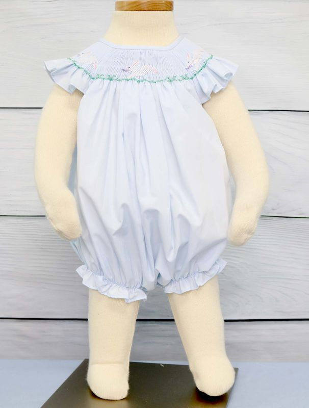 Baby Girl Easter Dress, Easter Outfits, Baby Easter Dresses 412852-DD232 - product images  of
