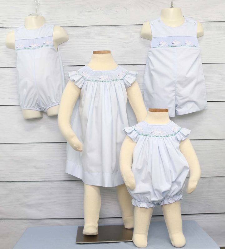 Easter Dresses | Baby Easter Dresses 412851 - DD231 - product images  of