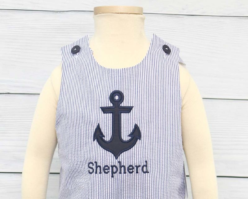 Personalized Baby Boy Clothes, Zuli Kids Clothing 292549 - product images  of