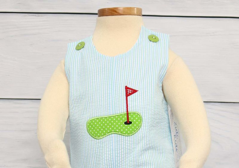 Kids Golf Clothes, Baby Golf Clothes 292503 - product images  of