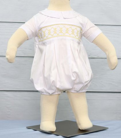 Easter,Clothes,|,Baby,Boy,Outfit,412516-,BB062,Children,Bodysuit,Baby_Bubble,Smocked_Baby_bubbles,Baby_boy_Clothes,Baby_clothes,Baby_Bubble_Suit,Smocked_Outfit,Smocked_Romper,Baby_boy_Smocking,Baby_boy_Smocked,Smocked_Clothing,Smocked_Baby_Clothes,Easter_Outfit,Poly Cotton