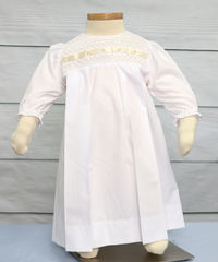 Christening,Gowns,,Gowns,for,Girls,,Baptism,Dresses,Girls,412628-CC225,Clothing,Children,Baby,Baby_Girl_Clothes,Easter_Dresses,Baby_Girl_Easter,Easter_Outfits,Easter_Outfit,Smocked_Dresses,Baby_Easter_Dress,Baby_Girl_Smocked,Smocked_Bishop,Easter_Dress,Easter_Baby,Newborn_Girl_Clothes,Newborn_Girl_Outfit,Poly Cotton Fabric