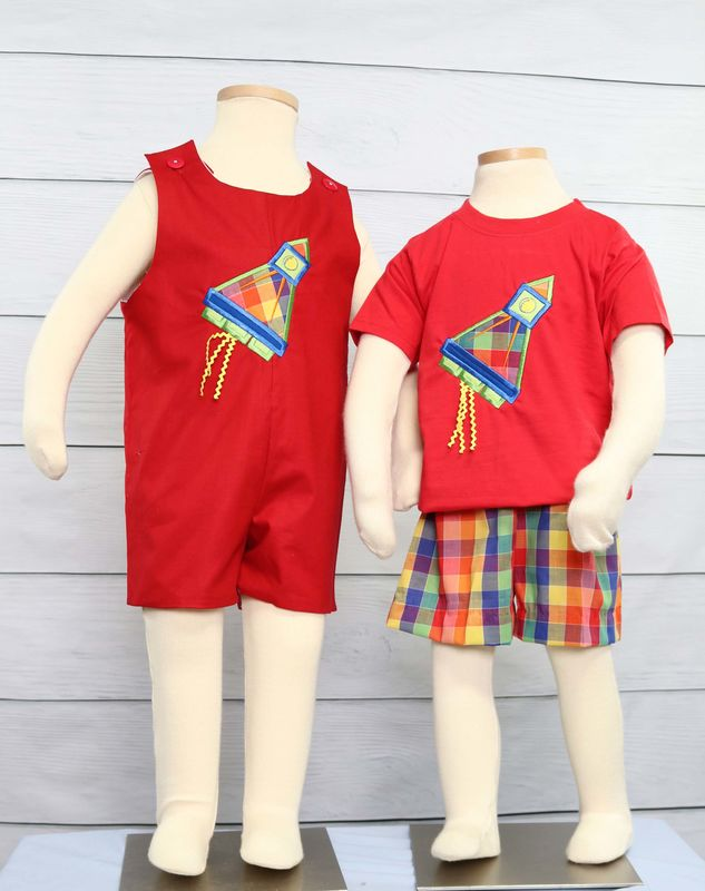 4th of July Baby Boy Outfits,  Baby Boy 4th of July Outfits 291400 - product images  of