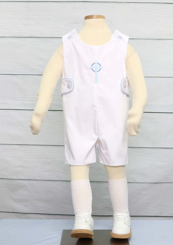 Christening Outfit for Boy - Zuli Kids 293564 - product images  of