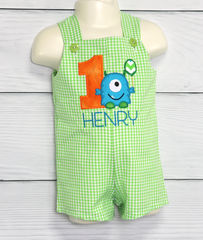 Monster,Frist,Birthday,Outfit,,1st,Outfit,293051,Clothing,Children,Baby,Baby_Boy_Overall,Baby_Boy_Clothes,Toddler_Boy_Clothes,Boy_Jon_Jon,Baby_boy_Romper,Infant_Boy,Matching_Brother,Brother_Outfits,Matching_Sister,Sister_Outfits,Finding_Nemo,Nemo_Birthday,Nemo_Brithday_Outfit