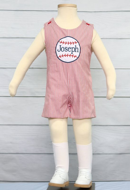Baseball Outfit, Baseball Baby Clothes 291469  - product images  of