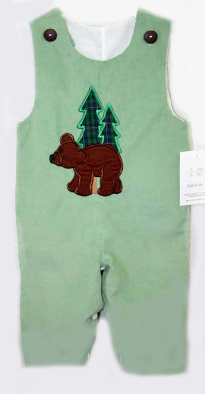 Baby Boy Fall Outfits, Baby Boy Fall Clothes 292252  - product images  of