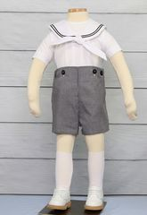 Baby,Boy,Sailor,Outfit,,Outfit,291714,Clothing,Children,Baby_Boy_Clothes,Baby_Sailor_Outfit,Baby_Sailor_Suit,Baby_Boy_Nautical,Boys_Nautical,Baby_Boy_Coming_Home,Baby_Boy_Sailor,Boy_Sailor_Outfit,Sailor_Outfit,Toddler_Sailor,Sailor_Romper,Baby_Nautical,Nautical_Outfit,Cotton Fabric,polyc