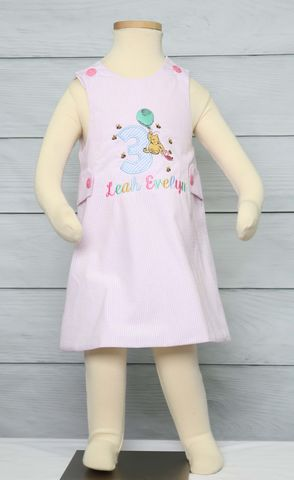 Baby,Girl,First,Birthday,Outfit,,Dress,294272,First_birthday, classic_winnie_pooh_1st_birthday_outfits_ girl, Clothing,Children,Baby_Birthday_Dress,Outfits_For_Girls,Dresses_for_Girls,1st_Birthday_Girl,Birthday_Girl_Outfit,Little_Girl_Birthday,Girl_Birthday_Outfit,Time_Flies_Birthday,Toddler_Bi