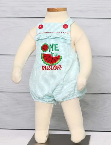 One,in,a,Melon,First,Birthday,Outfit,for,1st,Girl,Outfit,,Watermelon,Birthday,,Dress,294282,One in a Melon First Birthday Outfit for a 1st Birthday Girl Outfit, Watermelon Birthday, 1st Birthday Dress, Clothing,Children,Baby,Baby_Girl_Sunsuit,Baby_Bubble_Romper,Toddler_Sunsuit,Toddler_Sun_Suit,Baby_Girl,Baby_Girl_Outfits,Baby_Outfits,,Baby_Girl_