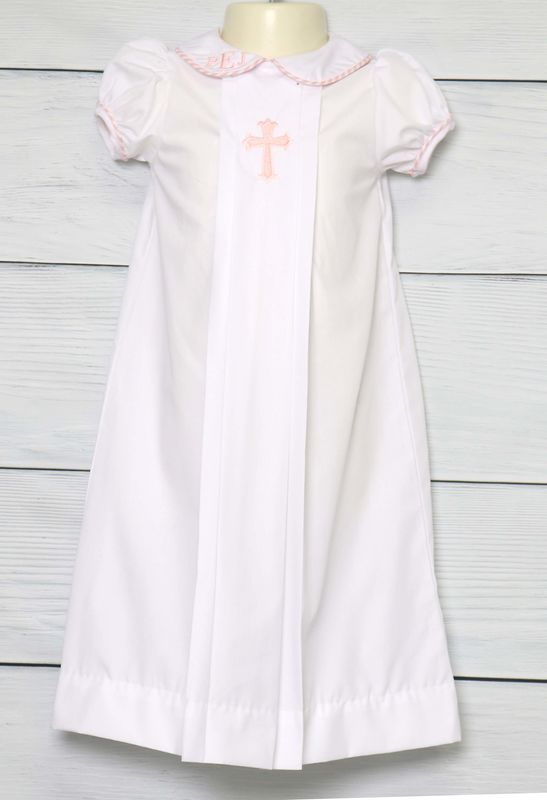 Christening Gowns for Girls, Christening Dresses, Baby Girl Christening Dress 294301 - product images  of