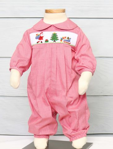 Baby,boy,Christms,Outfit,,Smocked,Christmas,Boy,Outfits,41287-DD258,Clothing,Children,Baby_Boy_Clothes,Baby_Boy_Romper,Baby_Boy_Christmas,Baby_Bubble_Romper,Infant_Boy,Boy_Christmas_Outfit,Toddler_Boy,Smocked_Baby_Boys,Boy_Smocked_Outfits,Smocked_Boys_Clothes,Smocked_Christmas,Christmas_Outfit,Newborn_Boy,Cotton Blen