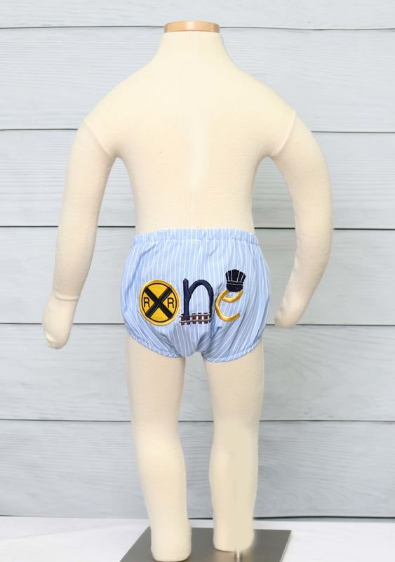 Baby Diaper Cover, Cake Smash Outfits, Smash Cake Outfits, First Birthday Boy Outfit  294291 - product images  of