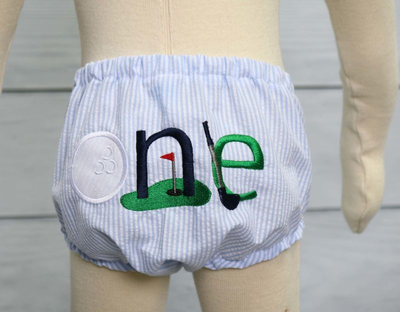 Baby Golf Clothes, Baby Golf Outfit, Baby Boy Golf Outfit  293999 - product images  of