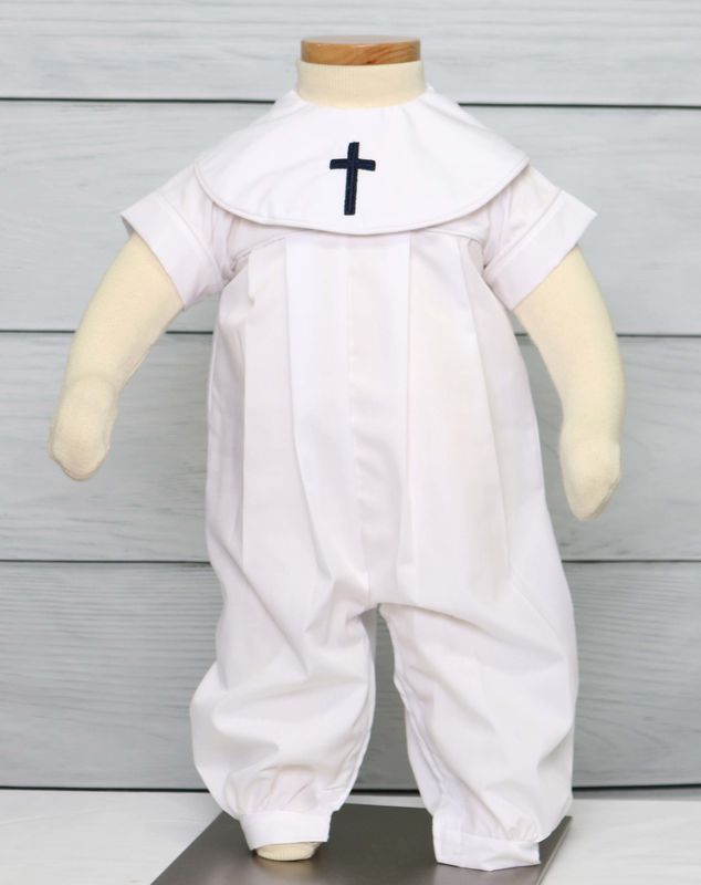 Baptism Outfit for Baby Boy, Christening Outfits for Boys  292859 - product images  of