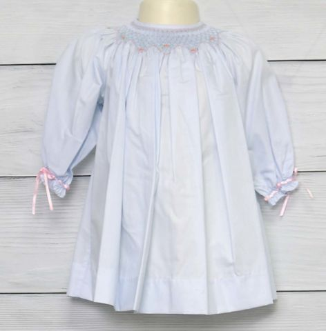 Easter,Dresses,,Smocked,Baby,Clothes,412470-BB025,Clothing,Children,Baby_Girl_Clothes,Easter_Dresses,Baby_Girl_Easter,Easter_Outfits,Infant_Easter_Dress,Easter_Outfit,Smocked_Dresses,Newborn_Girl_Easter,Baby_Easter_Dress,Baby_Easter,Smock_Dress,Baby_Girl_Smocked,Smocked_Bishop,Poly Cotton Fabric