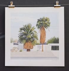 Two,Palms
