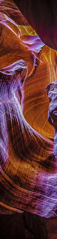Limitierte,Edition,I,Photography, Fotografie, USA, Antelope Canyon, Canyon, Farben, Korkenzieher, Art, Digital Art
