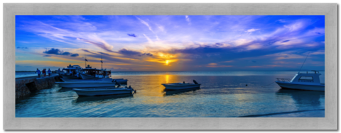 Deep,Blue,Sky,Photography, Fotografie, Indonesien, High-Quality Paper, Art, Digital Art, Sonnenuntergang, sunset, Wakatobi Island