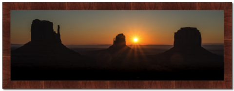 Sunrise,Monument,Valley,Photography, Fotografie, Amerika, USA, High-Quality Paper, Art, Digital Art, Sonnenaufgang, sunrise, Monument Valley