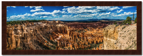 Bryce,Canyon,Photography, Fotografie, Amerika, USA, High-Quality Paper, Art, Digital Art, Bryce Canyon