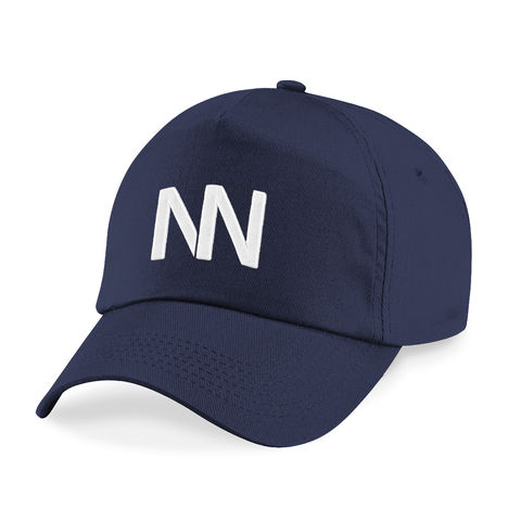 NN,Navy,Cap,T-shirt, Modern Love, Nina Nesbitt, LIC, Life In Colour, Tour, Music, merchandise, clothing, fashion, baby-pink-cap-chewing gum, NN, French Navy, Navy Cap, summer, spring, accessories, hat