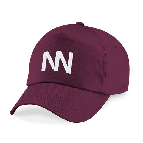 NN,Burgundy,Cap,T-shirt, Modern Love, Nina Nesbitt, LIC, Life in Colour, Tour, Music, merchandise, clothing, Burgundy, fashion, baby-pink-cap-chewing gum, NN, French Navy, Navy Cap, summer, spring, accessories, hat