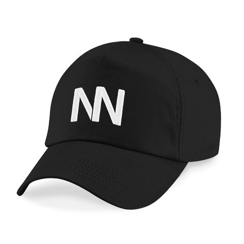 NN,Black,Cap,T-shirt, Modern Love, Nina Nesbitt, LIC, Life In Colour, Tour, Music, merchandise, clothing, fashion, baby-pink-cap-chewing gum, NN