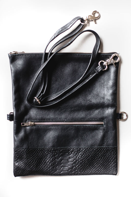 BOOH black handbag: the essential one - product images  of
