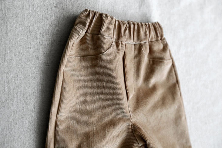 Corduray Slacks solo S - product images  of