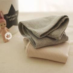 Cotton,Baby,Leggings-Gray,(6mes,a,3años),leggins, para bebes, gray, algodon, comodo, therabbithat, arim closet, the rabbit hat, ropa para niñas