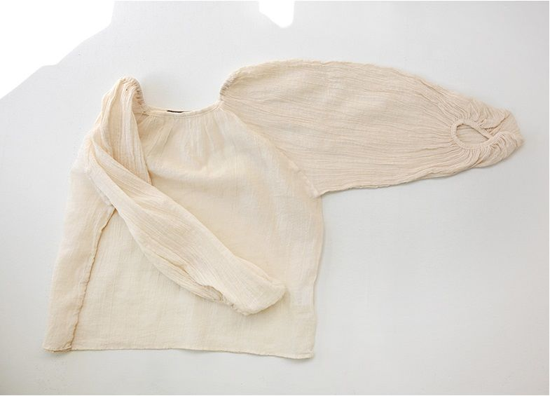 Monge Blusa Crema - product images  of