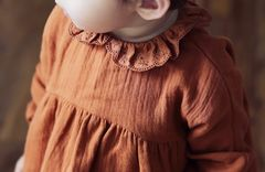 Swane,Blusa,-,Brown,6/12mes,happy prince, ropa coreana, ropa de bebes, bloomer, the rabbit hat