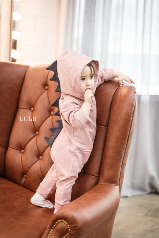 Tyranno Suit-Pink  - product images  of