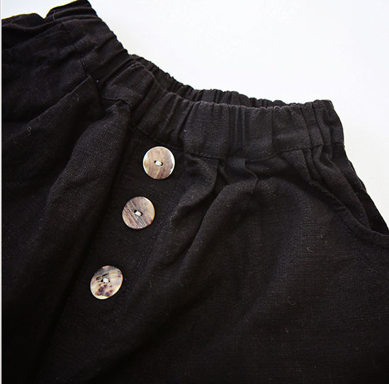 Ian Pants - Negro - product images  of